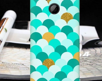 Green scales texture case HTC Wildfire S one XL one m7 m8 one m9 one m10 10 htc 10 Lifestyle one A9 one E9 + Bolt\ 10 evo HTC U Play 10 Pro