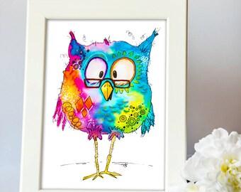 Otto, the OWL