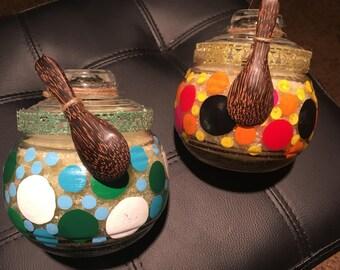 Stress Relief Blend - Handmade Organic / Natural bath salt /Essential Oils