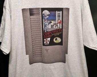CORPLYFE GAME GENIE T shirt