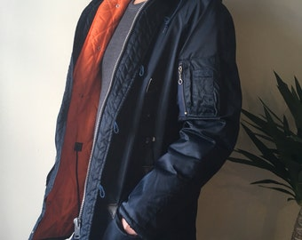 70's Army Style Jacket