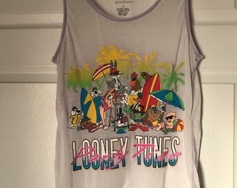 Looney Tunes Tank top