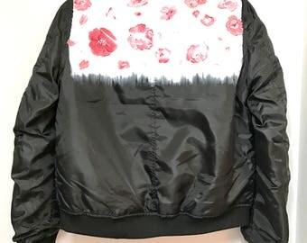 The 'Lazy Flower' Jacket