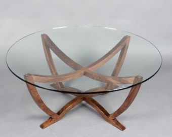 Pirouette Coffee table