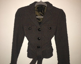 SALE Tweed jacket from BCBG XXS
