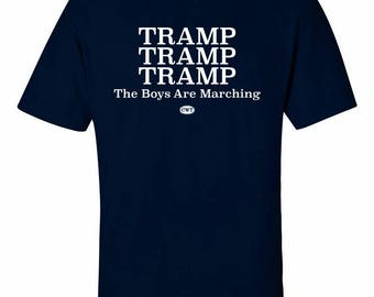Tramp Tramp Tramp