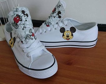 minnie mouse shoes for adults images. Black Bedroom Furniture Sets. Home Design Ideas
