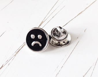 Alcatraz Beach Club SAD Pin