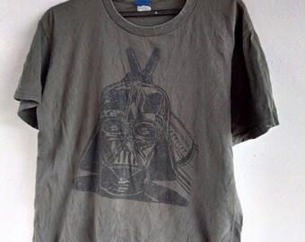 Star Wars Darth Vader Art T Shirt