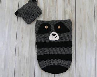 Raccoon Cocoon