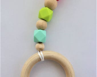 Summer Colors Teether