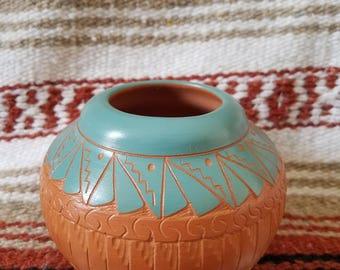 Hand Made Pottery