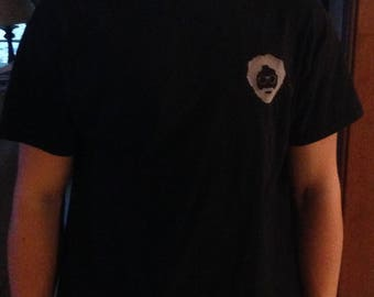 Jerry Garcia T-shirt (X-Large)