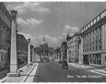 Via della Conciliazione (Roma)