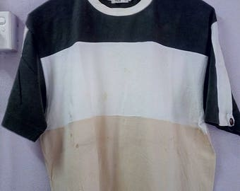 Vintage A BATHING APE t-shirt