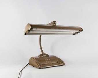 ACME Lite Bureaulamp - vintage desk lamp