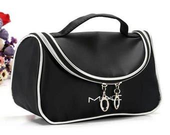M.A.C makeup travel organisers  make up cosmetic bag