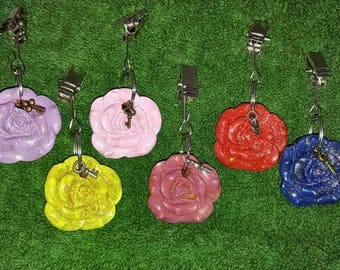 Aromatherapy Vent Clips