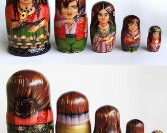The Gypsy Family