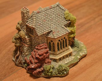 Lilliput Lane Collectible-The Briary