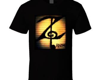 Danzanettimusic T Shirt