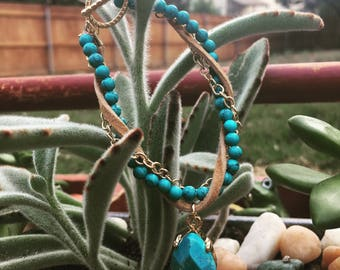 Agave Fresca Bracelet