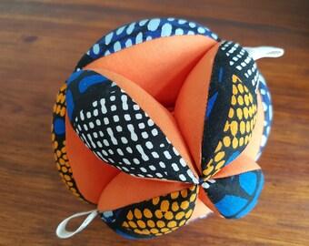 Ball grip method MONTESSORI - birthday gift