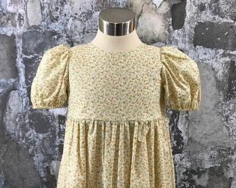 Custom Made Girls Regency Era Dress