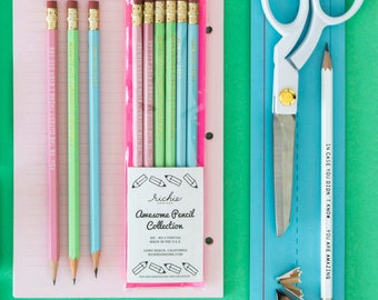 Awesome Pencil Collection - Love