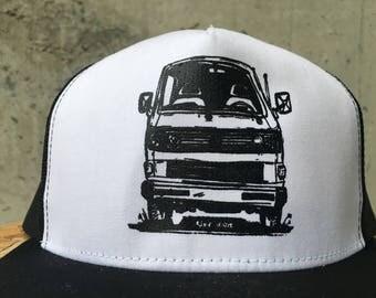 Van hat
