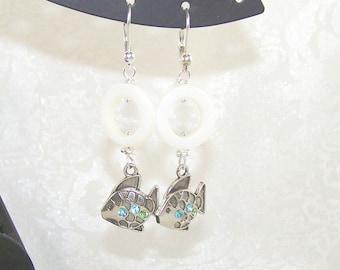 Seaside Earrings