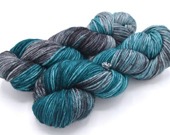 Kara Variegated Hand Dyed Yarn - Made to Order