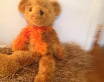 Teddy Bear, Second Chance,Brown Sugar