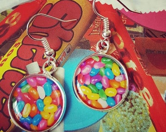 Jelly Beans Earrings