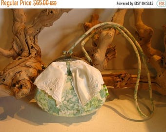 NOW on SALE NEW Jackie Clutch/Shoulder Bag by fancibags on Etsy