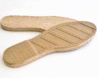 espadrille jute soles - M7 - LARGE SIZES - flat heel - 42 to 46 European sizes
