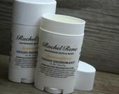 Summertime - Vegan Deodorant Stick 2.5oz