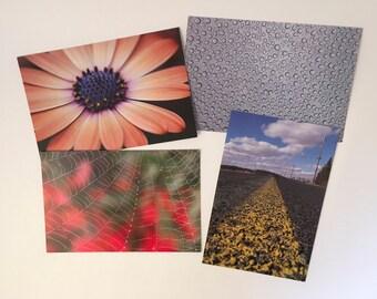 Original Photography Postcards Group Three