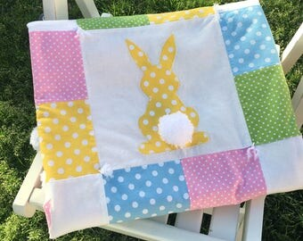 Bunny Bums Quilt