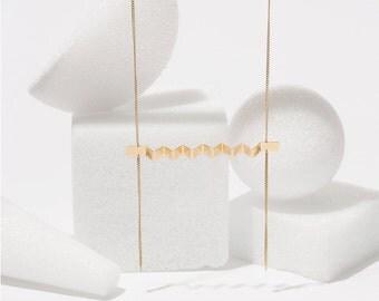 Vegga Necklace