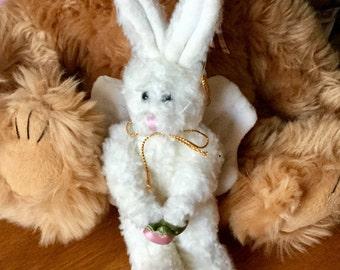 Vintage Boyd's Rabbit Angel 1990  Excellent Condition, Collectors Item