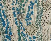 Liberty Tana Lawn fabric Daisy Ann  Fat Eighth Liberty Tissu