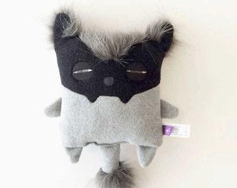 Baby Werewolf Plush