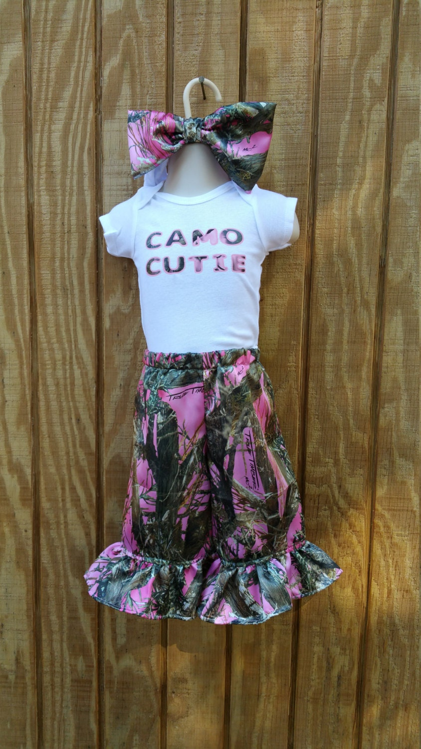 Find great deals on eBay for camo baby girl clothes. Shop with confidence.