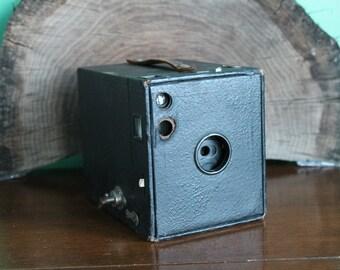 Kodak Brownie No 3 film camera