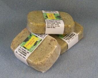Bug Bite Poison Ivy Soap 3 bars