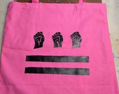 DC Resist bag in Pink