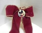 Christmas Ornament Disney Mickey Mouse