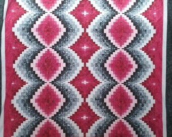 King of Diamonds Quilt Patterns