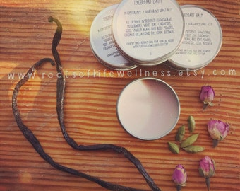 tenderheart balm / a comforting and nurturing heart ally